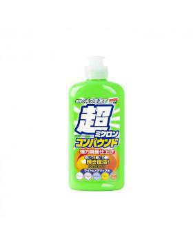 Soft99 Micro Liquid Compound Light 250ml