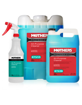 Mothers Pro All Purpose Cleaner 3,8L