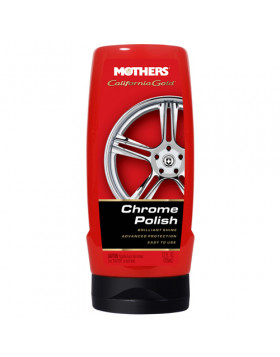 Mothers Chrome Polish