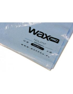 WaxPRO NoLimit Blue Microfiber 40x40cm