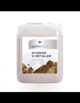 Ultracoat Interior Q-Detailer 5L