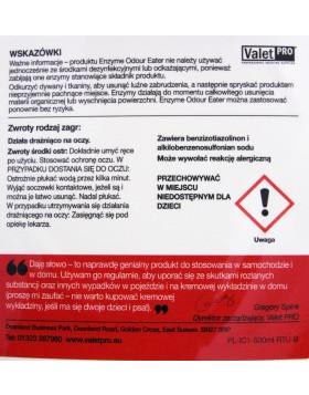 ValetPRO Enzyme Odour Eater 500ml