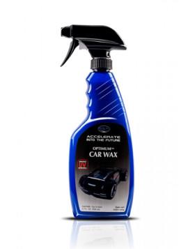 Optimum Car Wax 500ml
