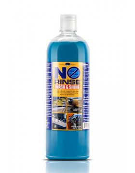 Optimum No Rinse Wash & Shine 950ml Szampon
