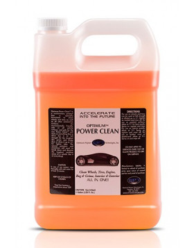 Optimum Power Clean 3,8L APC