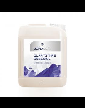 Ultracoat Quartz Tire Dressing 5L