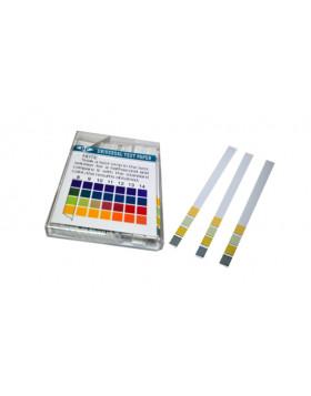 Paski wskaźnikowe pH 4 polowe