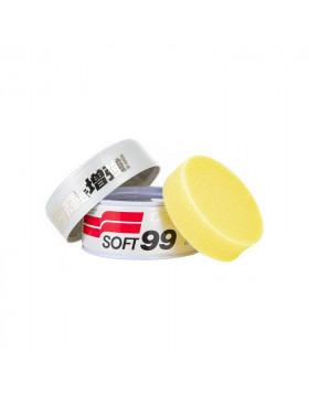 Soft99 Pearl & Metallic Soft Wax 350g