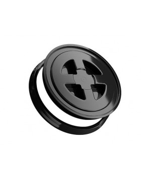 Shiny Garage Bucket Black Lid for Wash Buckets 20L