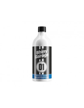 Shiny Garage Double Sour Shampoo&Foam 1L