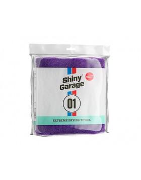 Shiny Garage Extreme Drying Towel 60x90cm Ręcznik do osuszania
