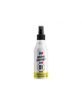 Shiny Garage Morning Dew Air Freshener 150ml