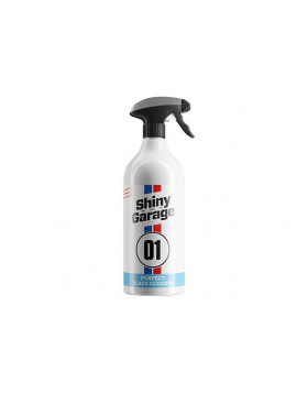 Shiny Garage Perfect Glass Cleaner 1L