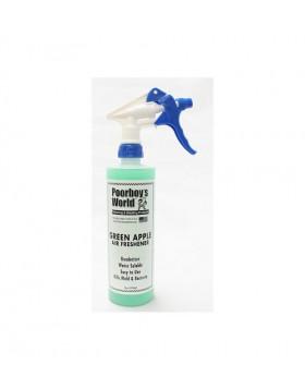 Poorboy's World Green Apple Air Freshener 473ml Zapach