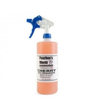 Poorboy's World Cherry Air Freshener