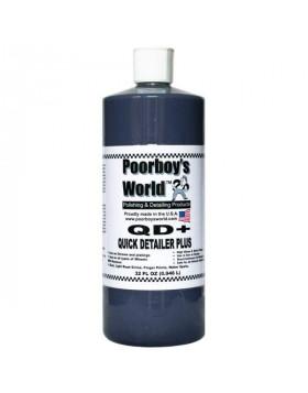 Poorboy's World Quick Detailer Plus 946ml Quick detailer