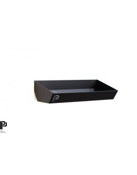 Poka Premium Półka do przechowywania padów polerskich 40cm