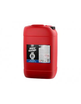 Shiny Garage Pre-Wash Citrus Oil TFR 25L