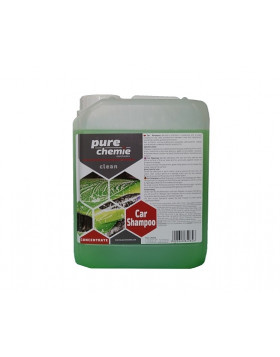 Pure Chemie Car Shampoo 5L