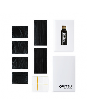 QJUTSU Wheel Coat 100ml