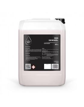 CleanTech Red DeWheel 25L deironizer