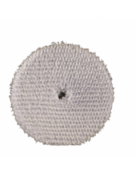 Rupes Coarse Wool Pad Futro polerskie 130/145mm