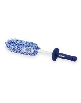WaxPRO Shaggy Microfiber Wheel Brush