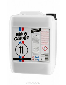 Shiny Garage D-Tox Iron Remover 5L