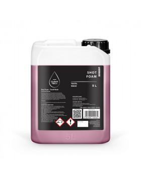 CleanTech Shot Foam 5L