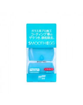 Soft99 Smooth Egg Clay Bar