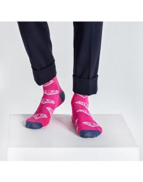 GYEON Socks Pink 42-46