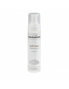 Colourlock Soft Clean 200ml Preparat do czyszczenia skóry