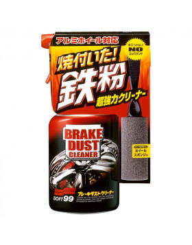 Soft99 New Break Dust Cleaner