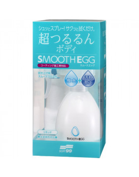 Soft99 Smooth Egg Liquid