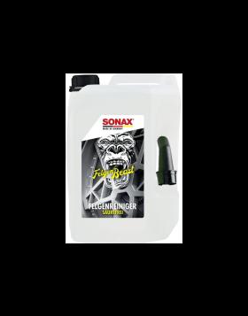Sonax Felgen Beast 5L - Preparat do czyszczenia felg