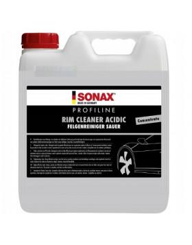Sonax Profiline Kwasowy płyn do mycia felg 10L