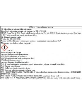 Sonax Xtreme Do Czyszczenia Felg PLUS 5L