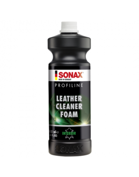 Sonax Leather Cleaner Foam 1L