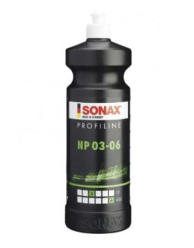 Sonax NP 03-06 Pasta polerska