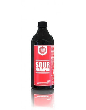 Good Stuff Sour Shampoo 1L