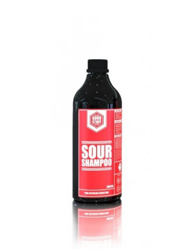 Good Stuff Sour Shampoo 500ml