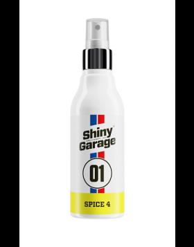 Shiny Garage Spice 4 150ml