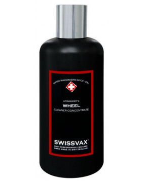 Swissvax Wheel Cleaner Concentrate 250ml
