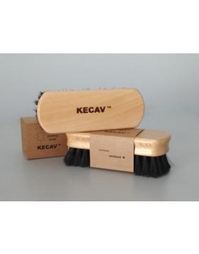 Kecav Szczoteczka do czyszczenia skóry Medium+