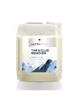 Ultracoat Tar & Glue Remover 5L