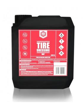 Good Stuff Tire Dressing Mat 5L