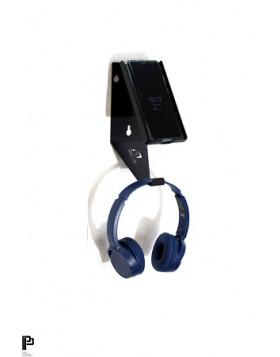 Poka Premium Uchwyt na telefon i słuchawki