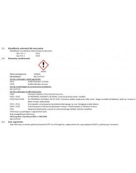 Tevo G-Active SafeVision 300ml