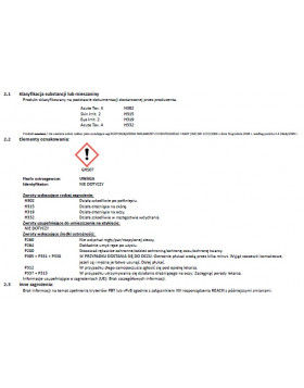 Tevo Glass Watermark Remover 300ml