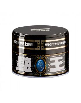 Soft99 King of Gloss Black & Dark 320g